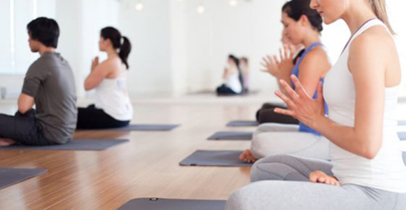 yoga Vancouver