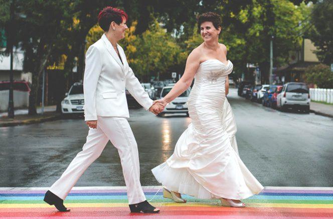 Union LGBT Wedding Show Vancouver