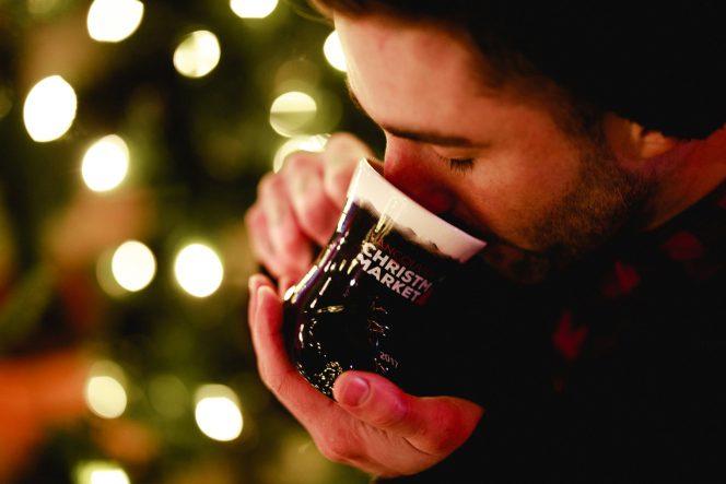 Vancouver Christmas Market Mug.10 Items To Eat And Drink At The 2018 Vancouver Christmas