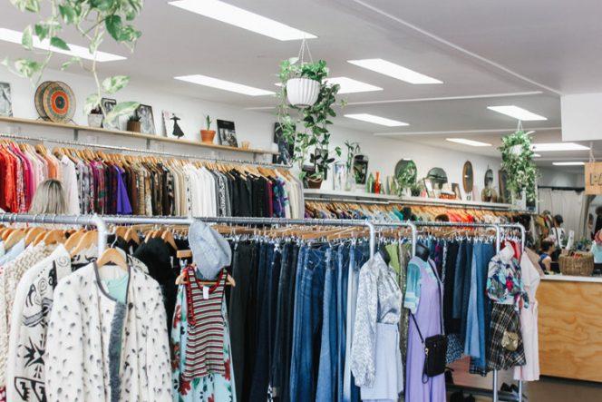 Vancouver\u0027s Best Vintage Clothing Stores , Inside Vancouver