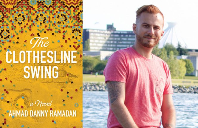 The Clothesline Swing by Danny Ramadan
