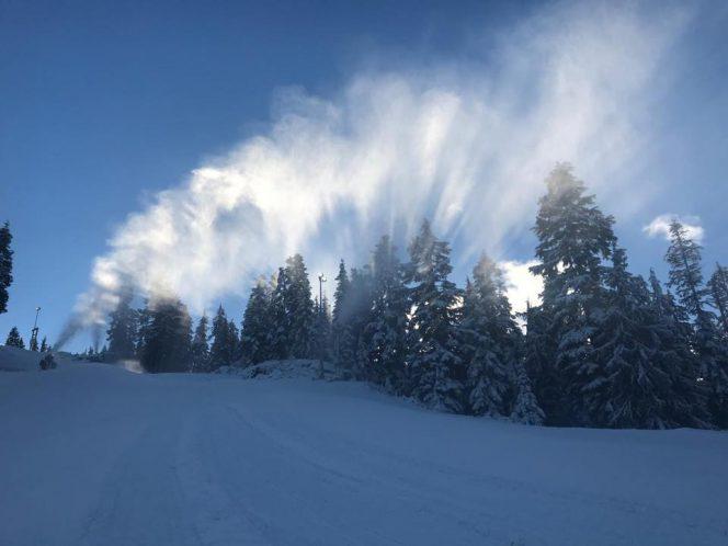 cypress mountain ski season 2019