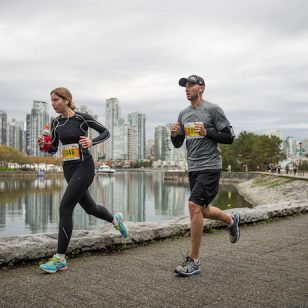 October races Vancouver