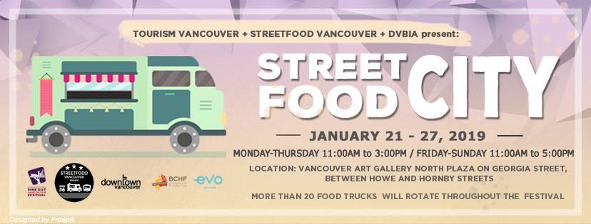 Image courtesy of Street Food City