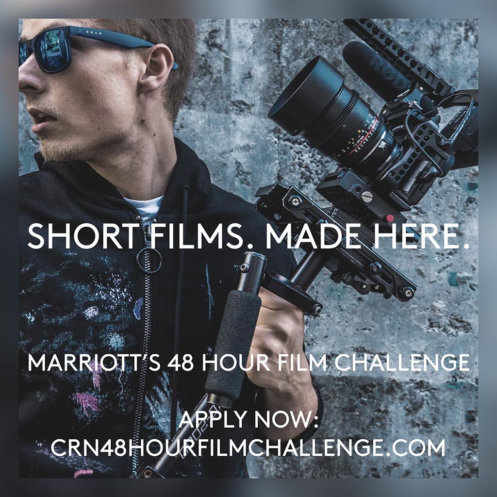 Your amateur films