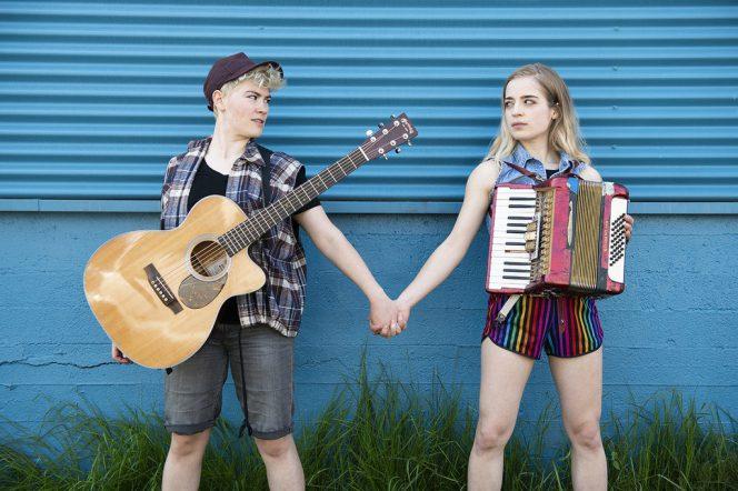 Poly Queer Love Ballad
