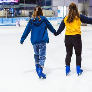 skating in vancouver