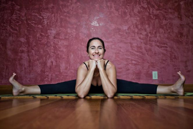 yoga vancouver workshop
