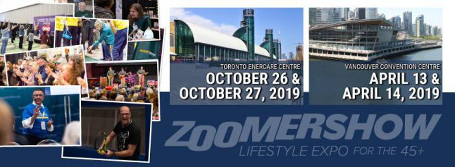 Zoomer Show Vancouver