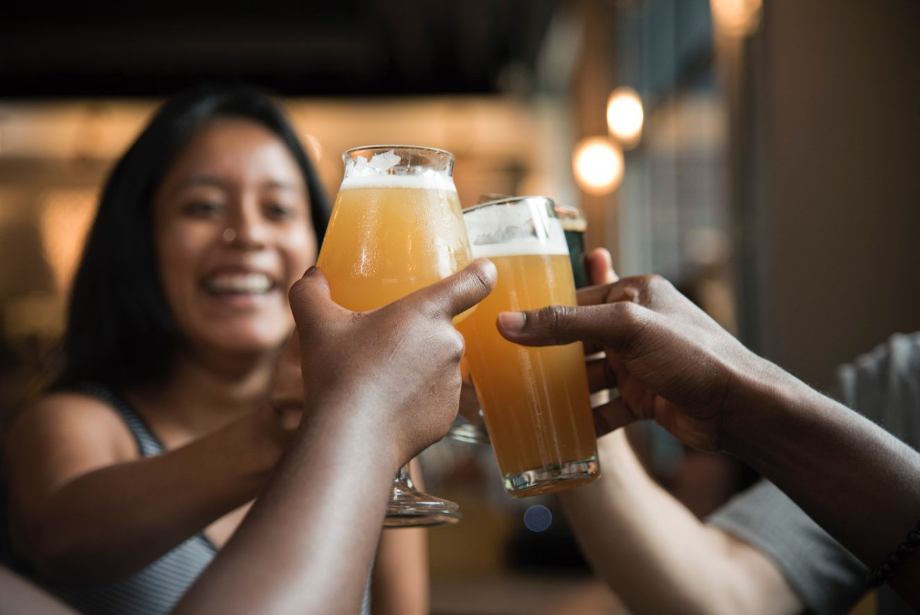 Cheers to Beers! 5 Ways to Celebrate National Beer Day in Vancouver on Sunday, April 7th