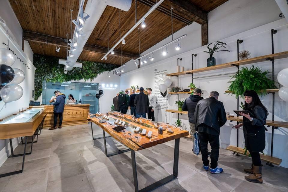 city cannabis co vancouver