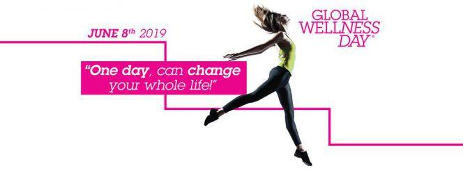 Global Wellness Day Vancouver