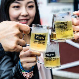 VCBW 2019 Vancouver