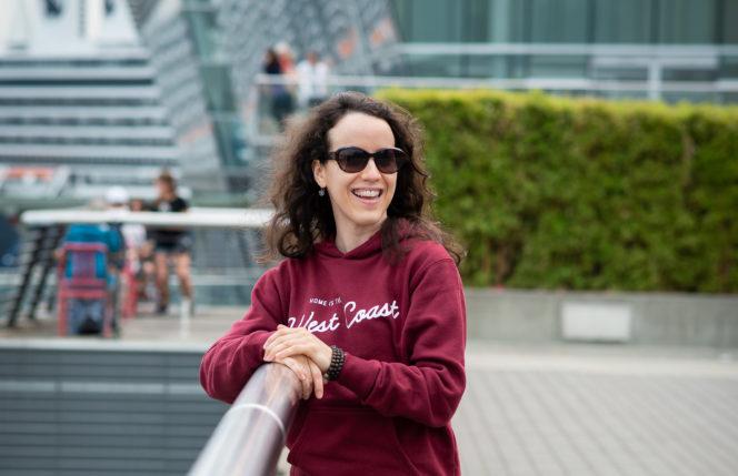 Vancouver sunglasses female