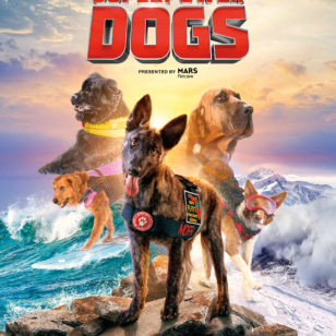 superpower dogs poster