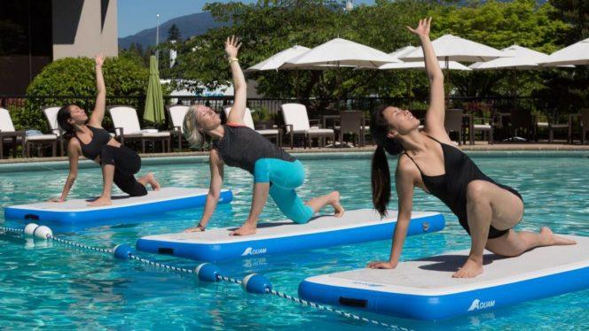 liquid yoga Vancouver
