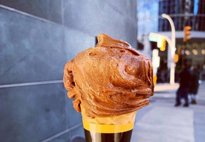 Vancouver gelato