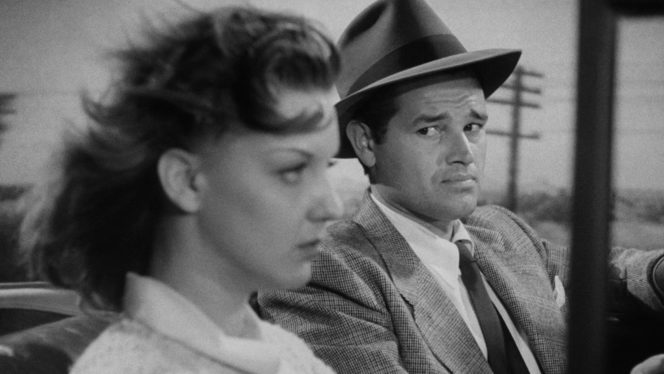 Film noir this August includes classic Detour and films by French master Jean-Pierre Melville - Inside Vancouver Blog