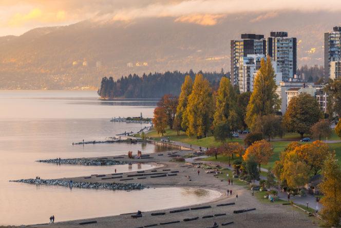 Vancouver Neighbourhoods: West End - Inside Vancouver Blog