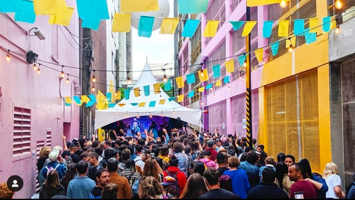 public disco vancouver 2019