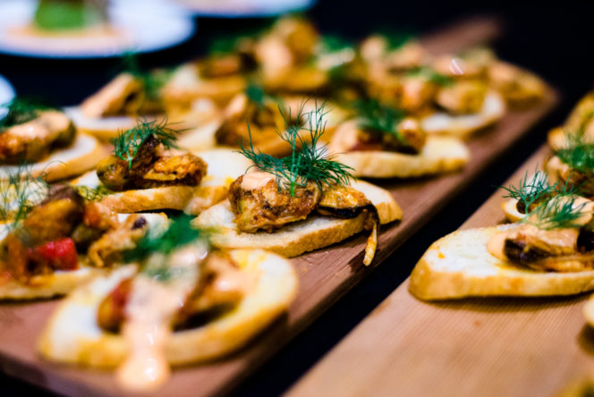 EAT! Vancouver Returns This Fall for Its 18th Year - Inside Vancouver Blog