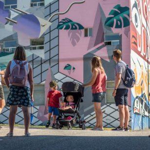vancouver mural festival 2019