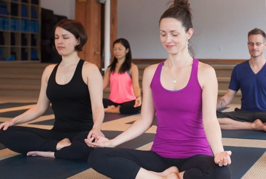 Flow Into Autumn: Yoga Styles and Studios in Vancouver