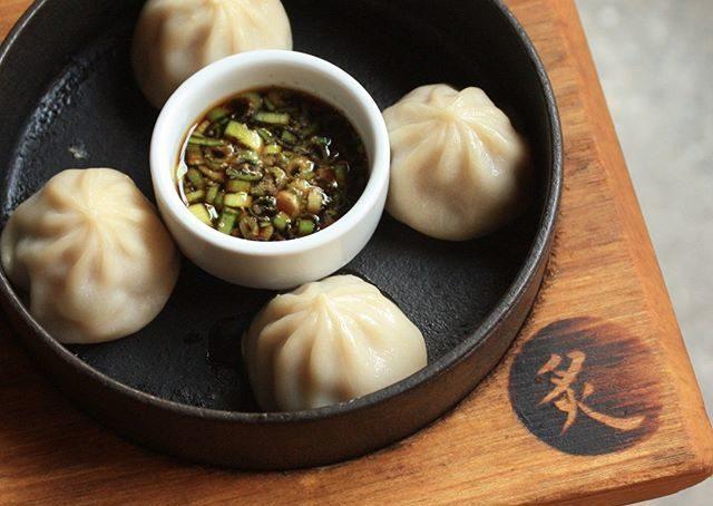 dumplings Vancouver wellness