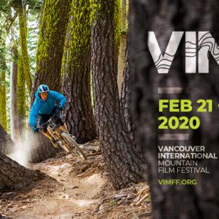 Vancouver International Mountain Film Festival 2020