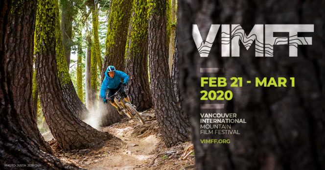 Vancouver International Mountain Film Festival 2020