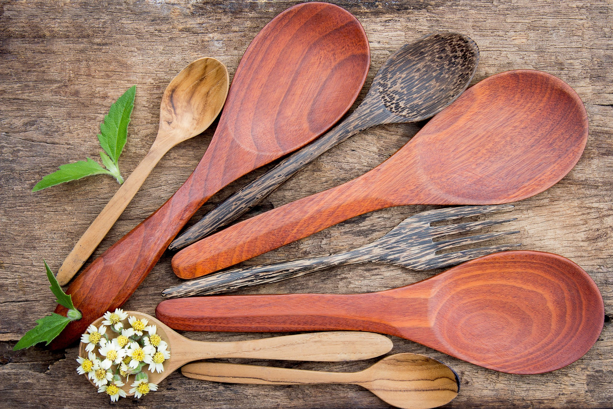 wooden spoon making vancouver