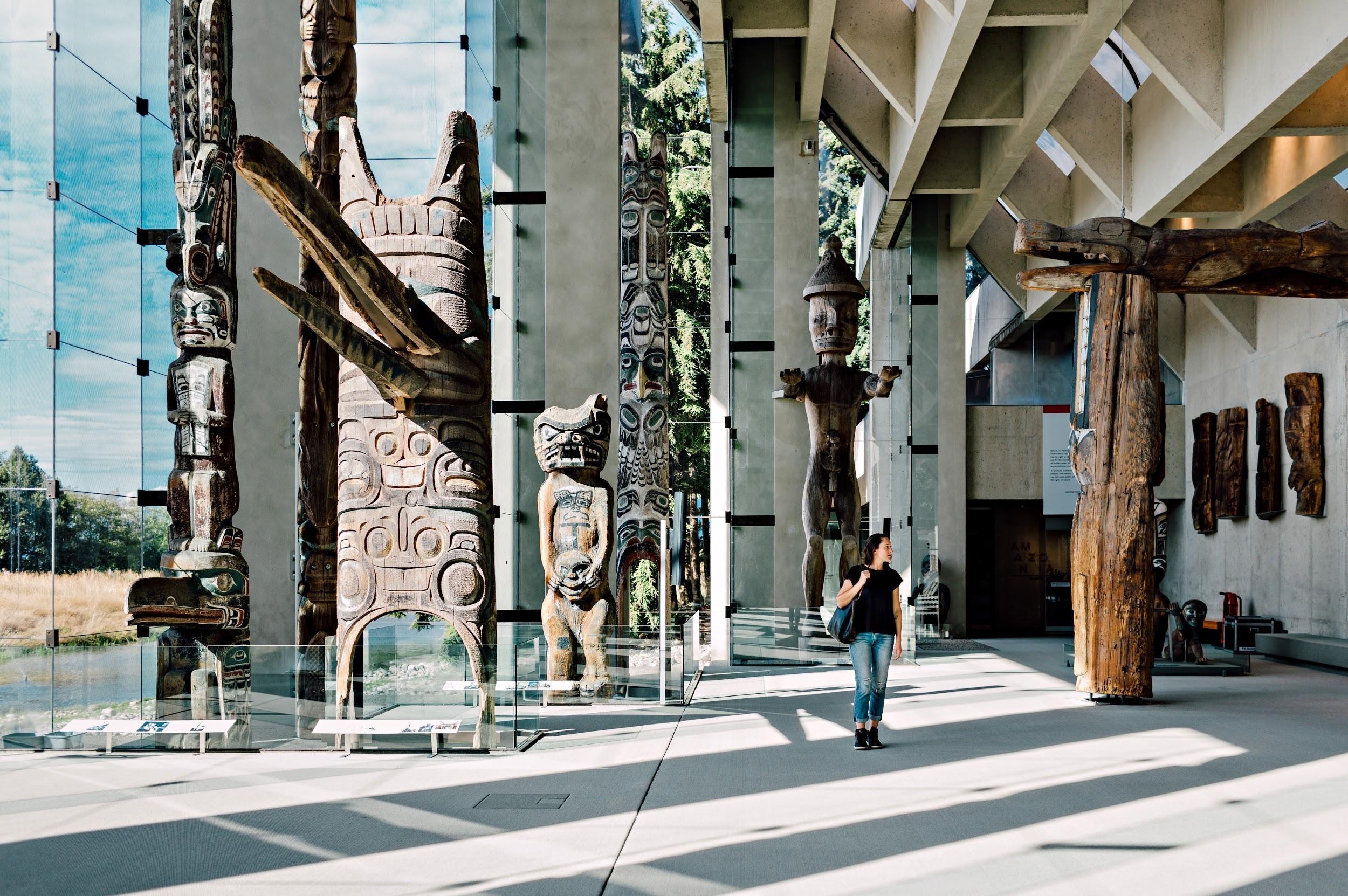 explore Vancouver local