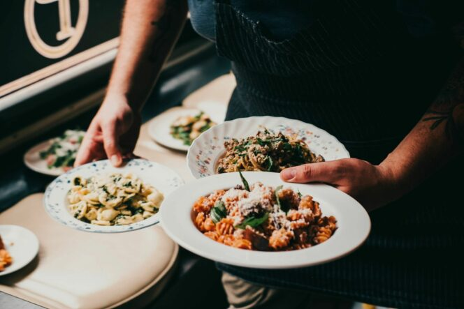 New Vancouver Restaurants To Try This Fall