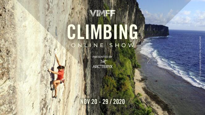 VIMFF Fall Series Climbing Show