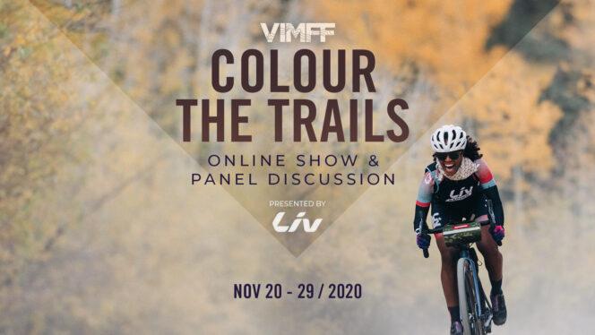 VIMFF Falls Series Colour the Trails Show
