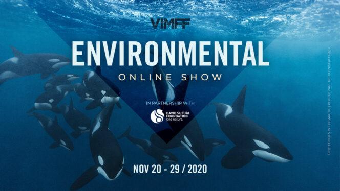 VIMFF Fall Series Environmental Show