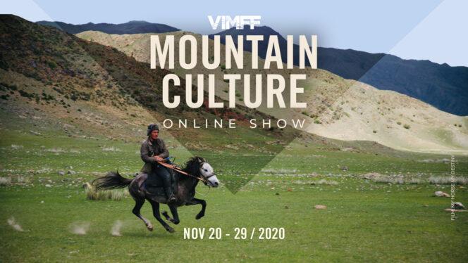 VIMFF Fall Series Mountain Culture Show