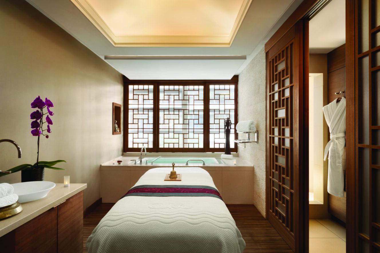 Vancouver spa retreats