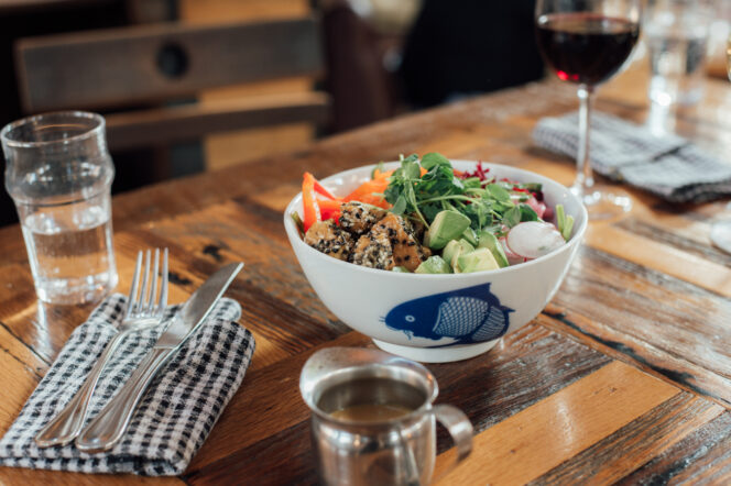 Celebrate World Vegan Day at Vancouver Restaurants