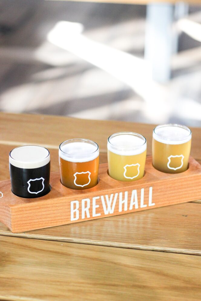 Satisfy Your Thirst and Your Appetite with Beer & Bites in Vancouver