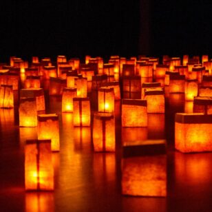Winter Solstice Virtual Lantern Festival