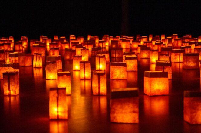 Winter Solstice Virtual Lantern Festival