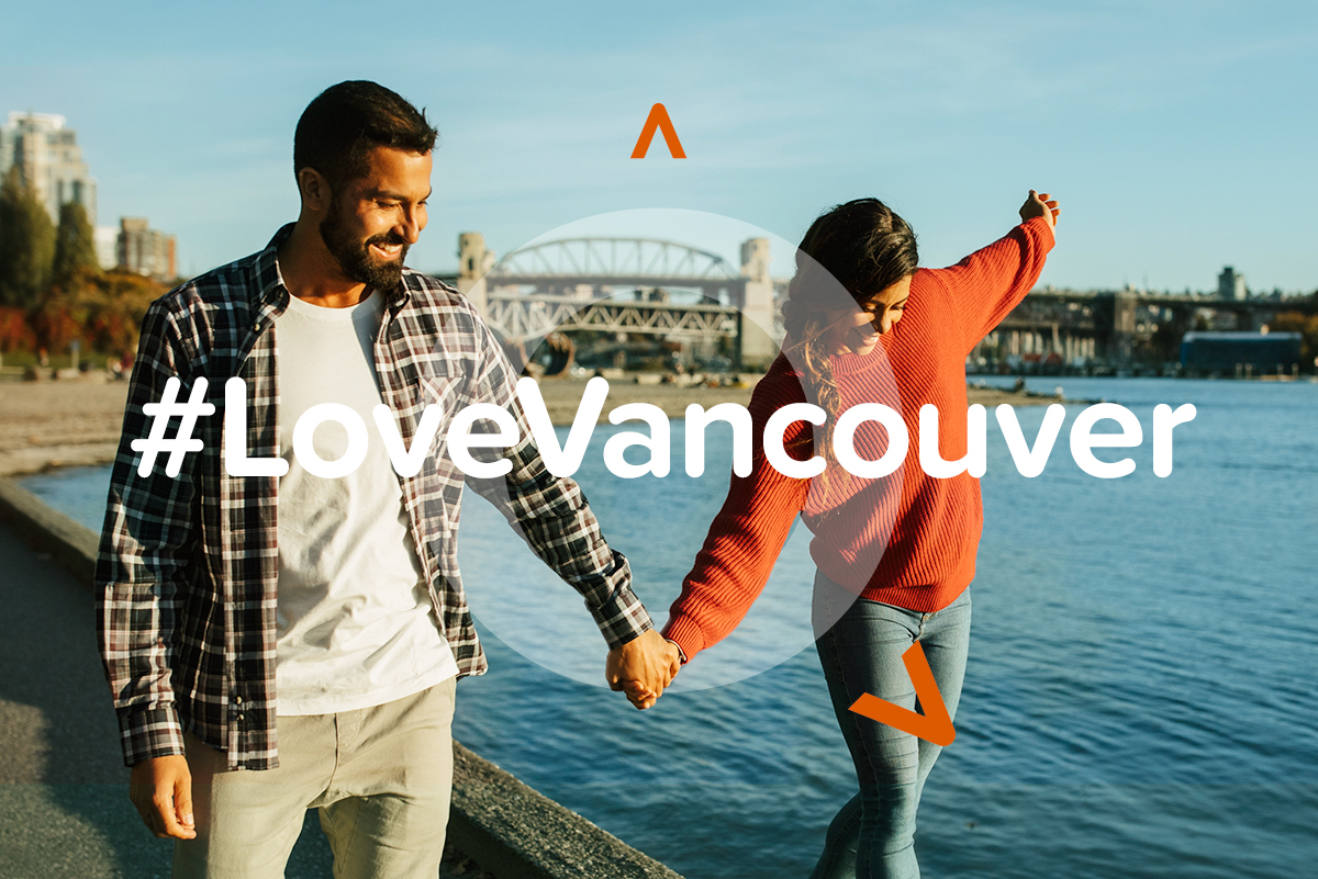 Why We #LoveVancouver