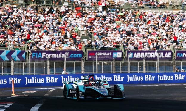 Vancouver Joins List of Elite Cities on Formula E Calendar