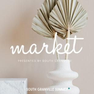 South Granville Summer